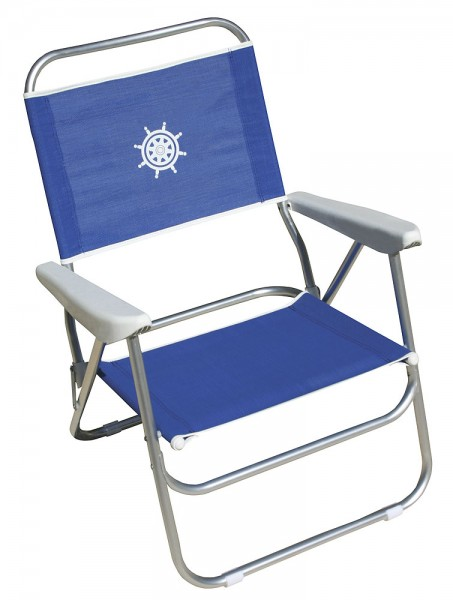 FORMA folding deck chair