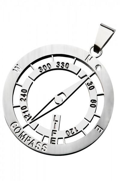 "Wisiorek ""Life Compass"""