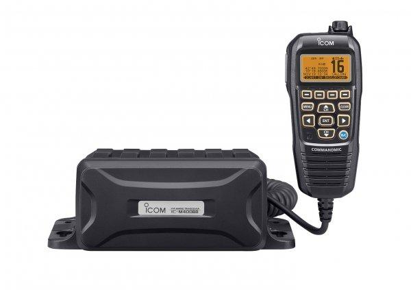 ICOM IC-M400BBE Festfunk BB