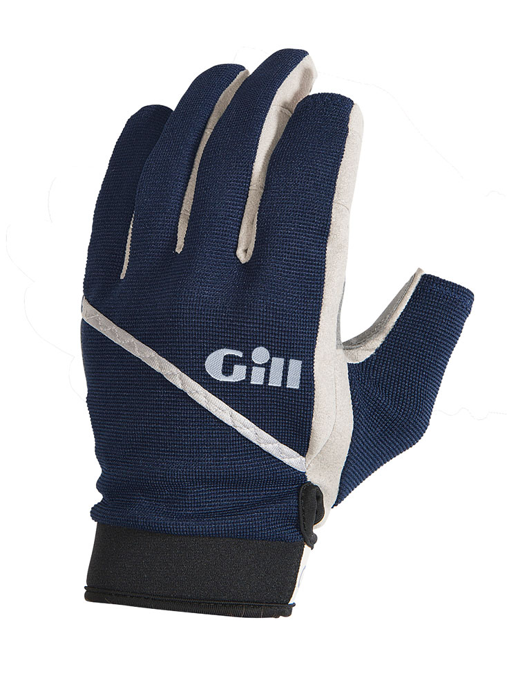 Full-fingered gloves