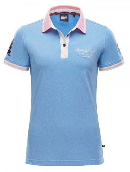 Régates Royales Helena Damen-Poloshirt