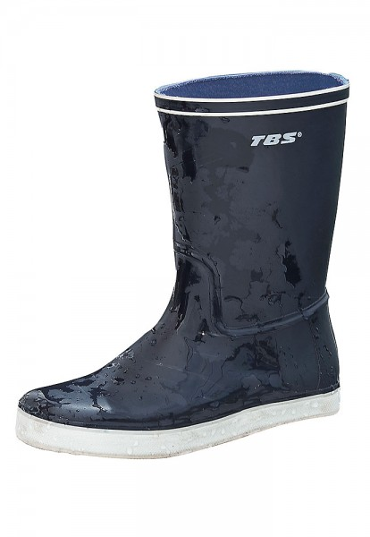 TBS Short Shaft Boots Pirate