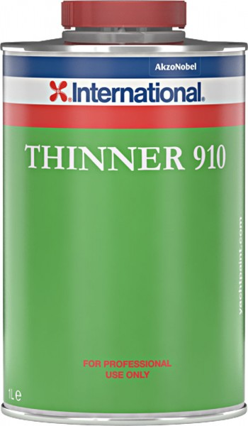 1l Thinner 910