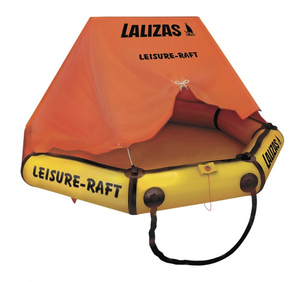 Tratwa ratunkowa Leisure Raft