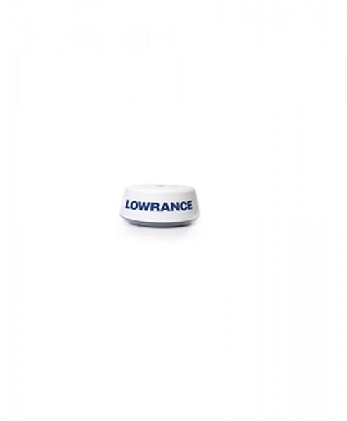 LOWRANCE 4G Radar Kit - Broadband 4G