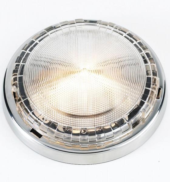 Ceiling lamp, plastic