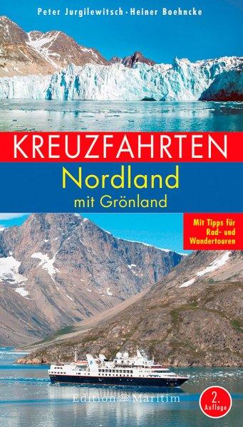 Kreuzfahrt Nordland