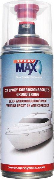 2K- Epoxy Korrosionschutzprimer