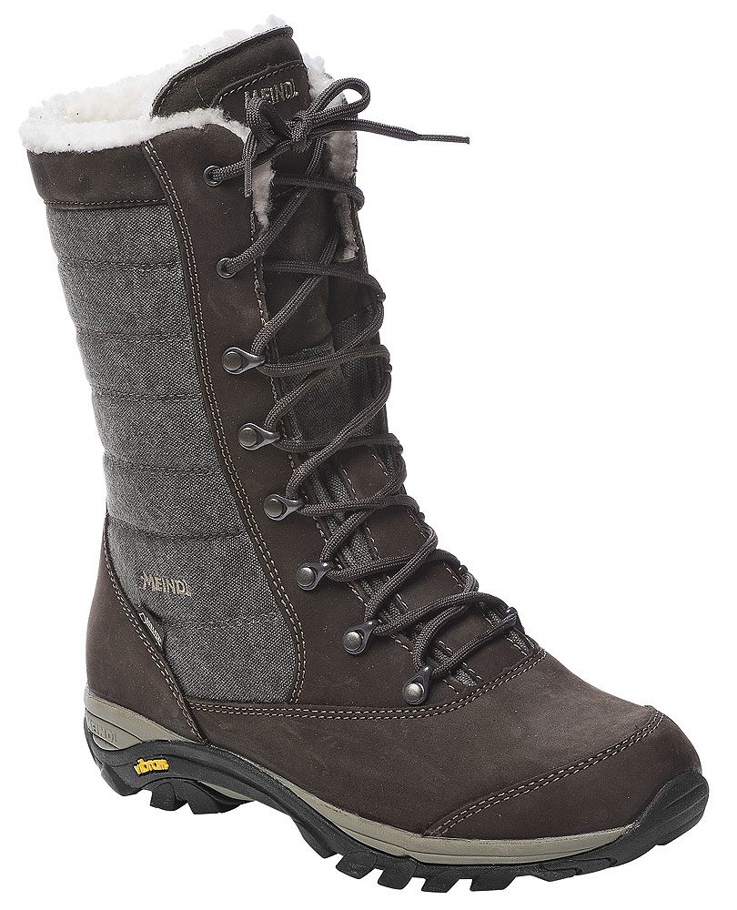 Outdoor-Stiefel