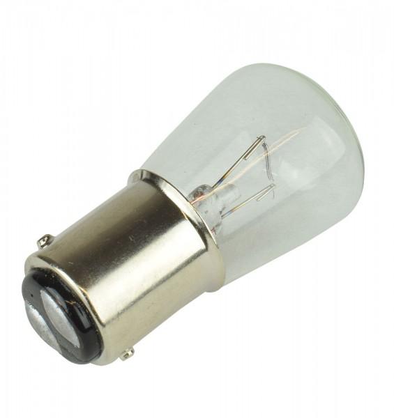 Ersatz Leuchtmittel 12V/15W BA15d