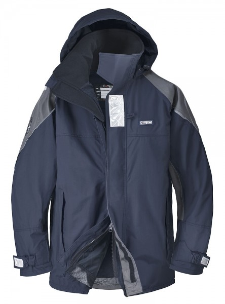 Veste Tech Coastal Compass