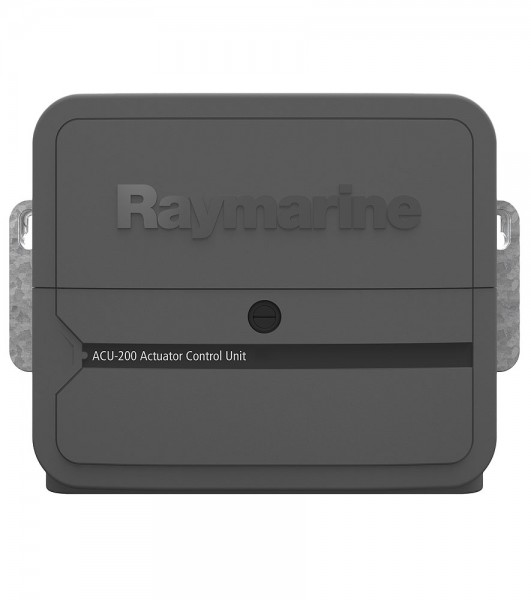 ACU Antriebskontrolleinheiten für Raymarine Autopiloten.