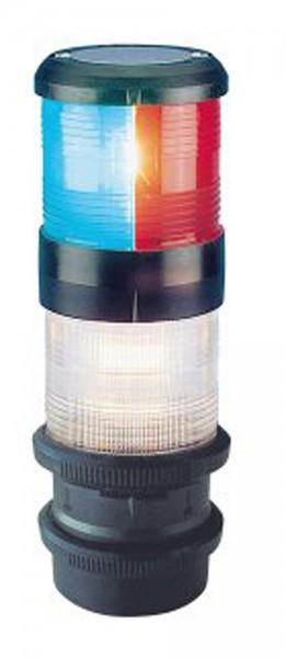 Aquasignal Serie 40 Segler/Ankerlaterne 25 W,QF