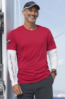 Marinepool Herren Funktions-Shirt Lenox Tec
