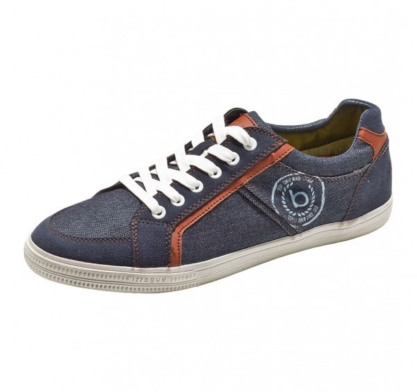 finest selection 45542 f6659 Bugatti Jeans-Sneaker