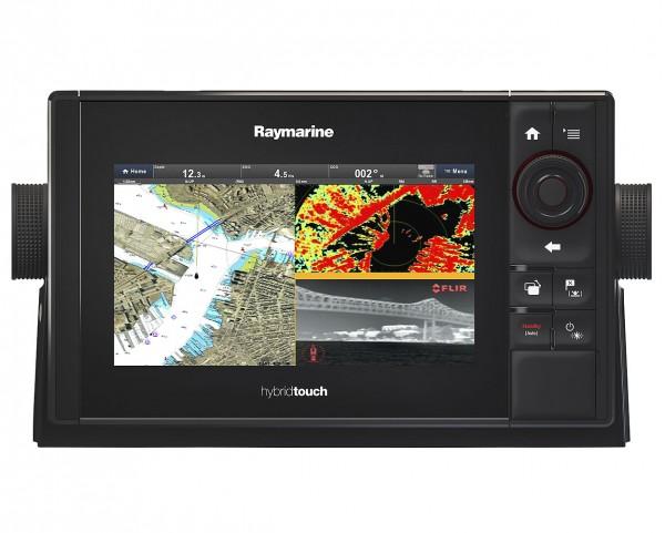 Raymarine eS75 Multifunktionsdisplay