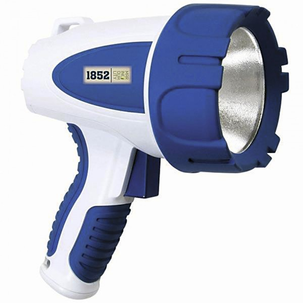 LED-Handscheinwerfer mit Akku