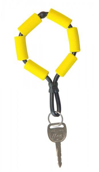 Floating Key Ring Key Fob