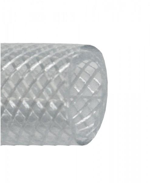 PVC flexible à air comprimé avec revêtement polyester