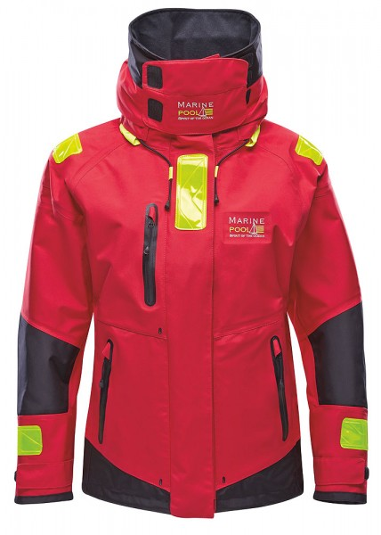 Marinepool Offshore Jacke Damen Fortuna