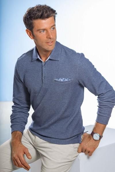Pierre Cardin Polosweater