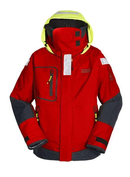 Compass Professional Offshore Jacket