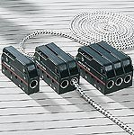 Easylock Mini Stoppers