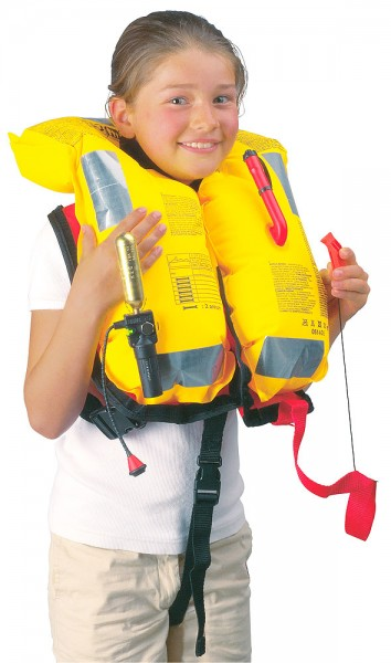 Plastimo Pilot Junior Lifebelt