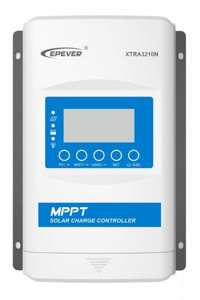 Sterownik ładowania MPPT