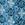bleu gemustert