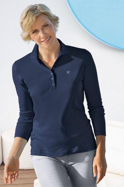 Pima Cotton Poloshirt