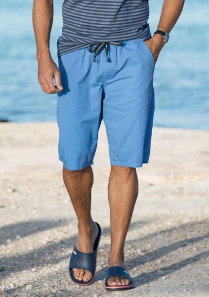 Capt. Scott Schlupf-Bermudas