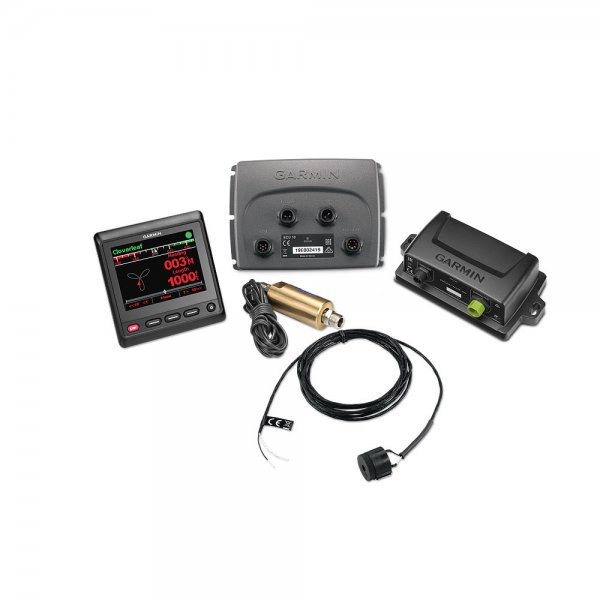 Garmin Autopilot System Reactor 40 Hydraulics / incl. GHC20 and Shadow Drive
