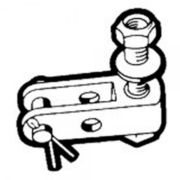 UF S61 Klemmblock