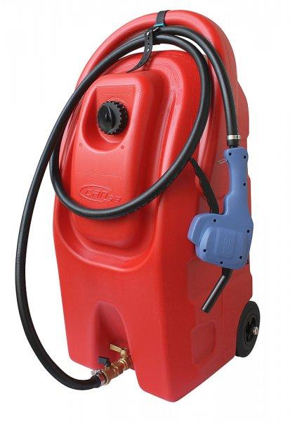 Fuel tank Caddy 59 litres
