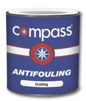 Antyfuling Compass