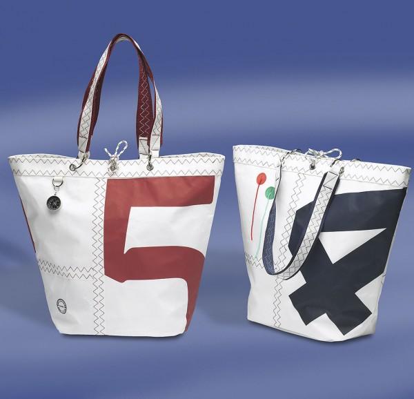 Sea Girl - Einkaufstasche groß