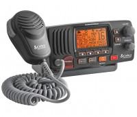 Cobra Class D ATIS/DSC marine radio
