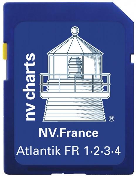 NV. France SD/microSD
