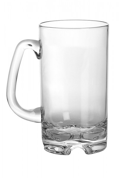 Gimex beer glasses (set of two)