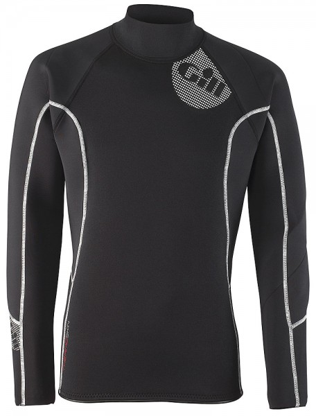 Gill Thermoskin Top Herren
