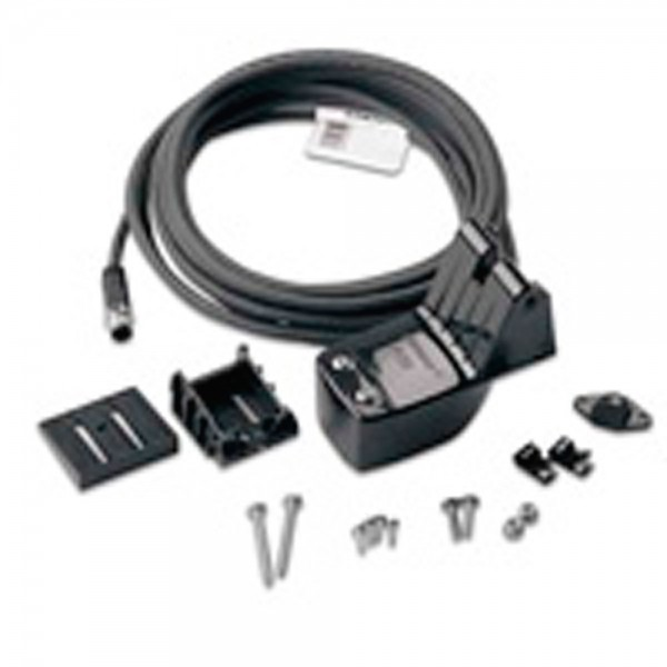 Airmar P39 Smart Sensor Heckmontage
