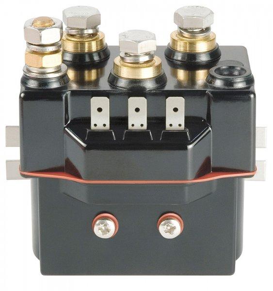 Umkehr-Relaisbox 150A IP66
