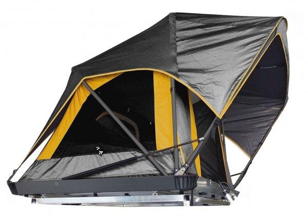 Lazy Tent Lavista Dachzelt aus Aluminium