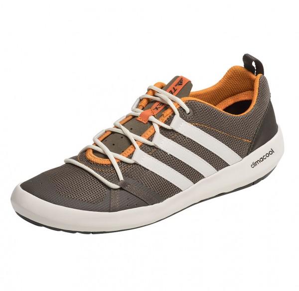 Chaussure bateau adidas