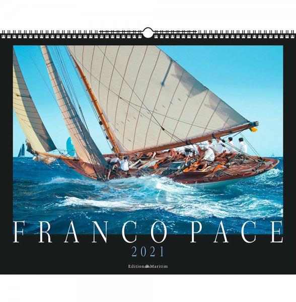 Franco Pace Kalender 2021