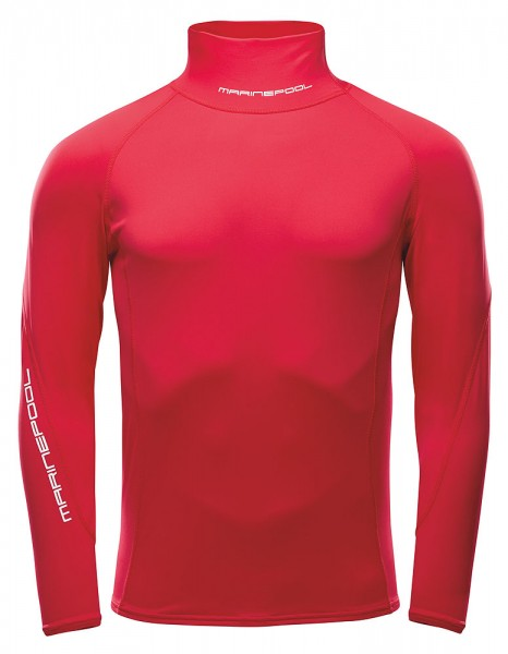 Marinepool Pro Rash Guard Herren