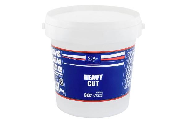S7 Heavy Cut Polierpaste
