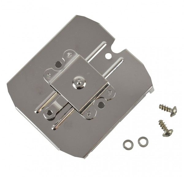 Adapterplatte für Serie 43