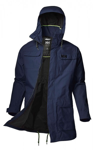 Helly Hansen Funktionsparka